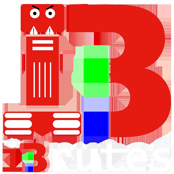iBrutes media web design