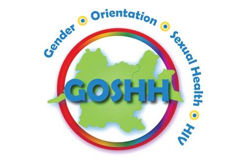 Goshh logo