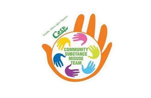 Community Substance Misuse Team logo