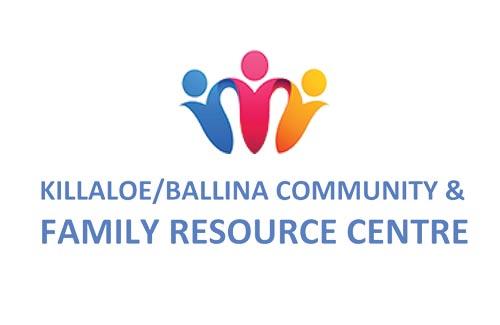Ballina Killaloe Family Resource Logo