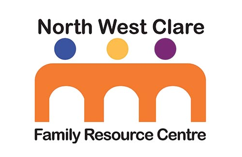 North West Clare Family Resource Logo