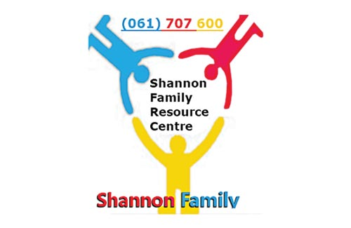 Shannon Family Resource Building