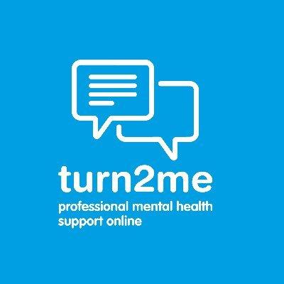 Turn 2 me logo