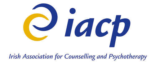 irish association for counselling and psychotherapy logo