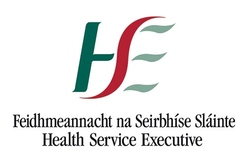 HSE logo alcohol and drugs