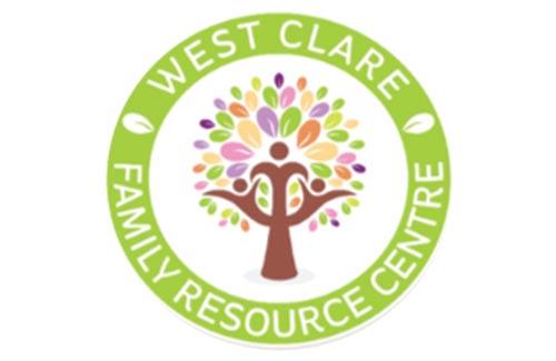 West clare family centre logo